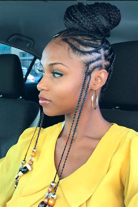 weave hairstyles for adults braids with inspiration essence