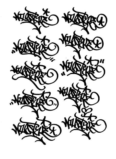 graffitie alphabet graffiti wildstyle