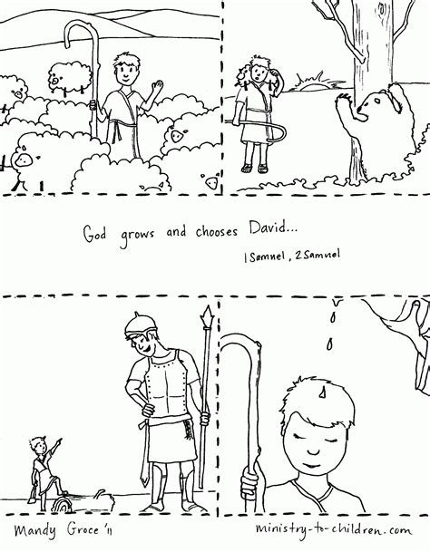 david and goliath coloring pages printables free printable coloring pages david and goliath coloring