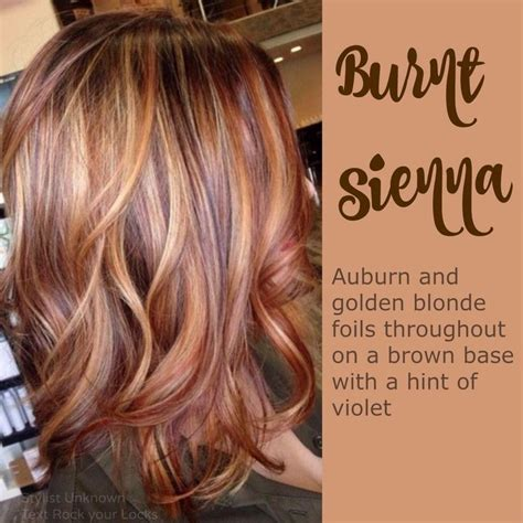 hair color highlight ideas for older women 25 best ideas about hair colors for fall on pinterest