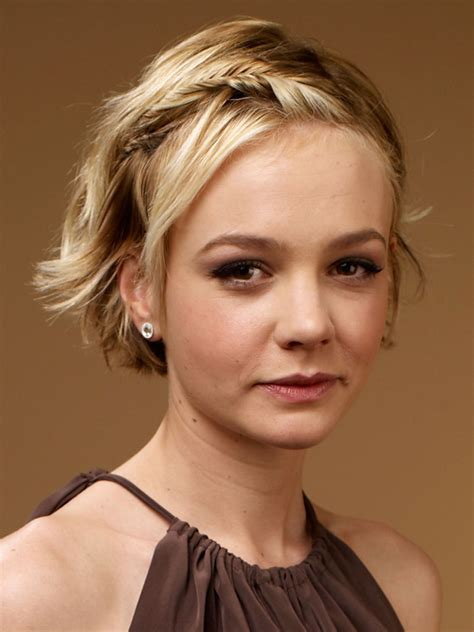 formal comb back pixie cut carey mulligan hairstyle hairstyles formal comb back pixie cut carey mulligan hairstyle