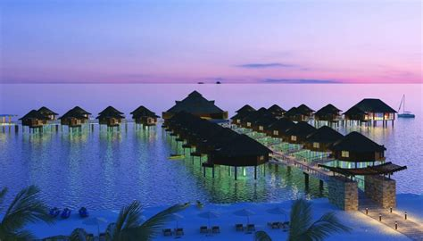 mexico bungalow resorts mexico palafitos water bungalows in