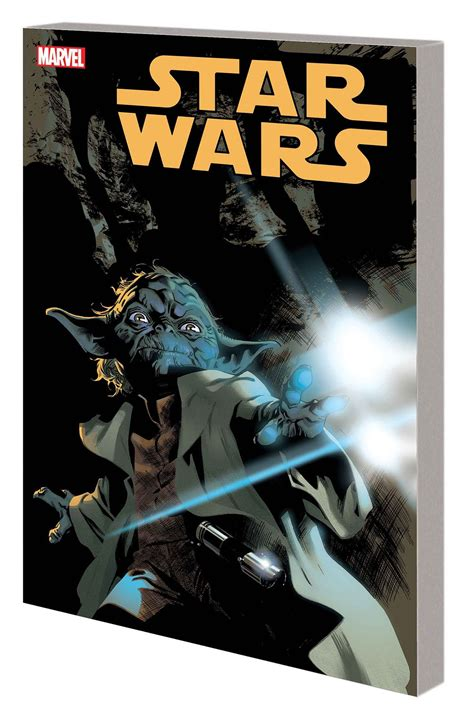 libro star wars vol 5 star wars vol 5 yoda s secret war fresh comics