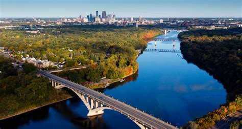 Cities Of Minnesota Mba by Community Engagement Courses Bring Tommies Learning Into