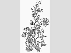 Nandy Fine Arts: Glass Painting Pattern Easy Flower Designs For Glass Painting