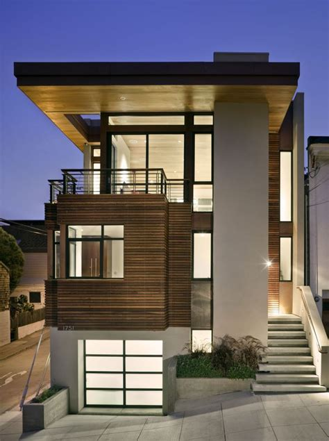 Contemporary Homes Plans | modern houses ideas modern contemporary homes small modern