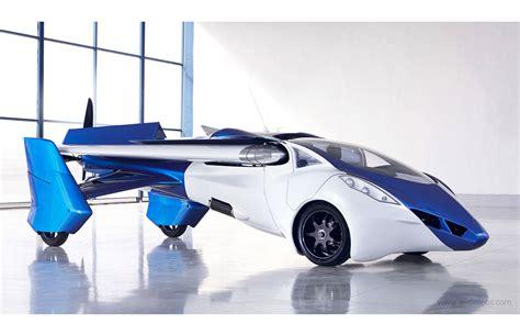 futuristic flying cars aeromobil 3 0 a futuristic flying car to avoid traffic