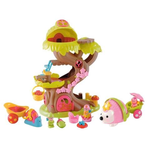 Happyland Elc buy elc happyland forest treehouse 3 set from our