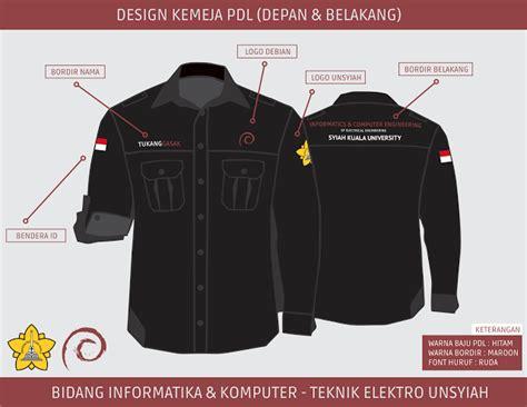 download desain jaket file cdr download gratis contoh design kemeja pdl format cdr semua