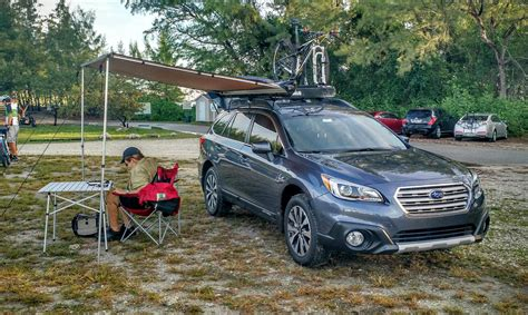 outback awnings roof rack awning subaru outback subaru outback forums