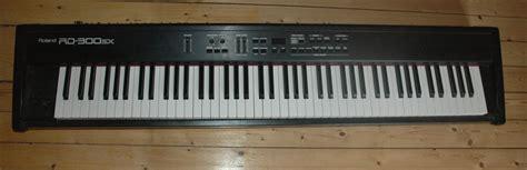 Keyboard Roland Rd 300sx photo roland rd 300sx roland rd 300sx 51140 391050 audiofanzine