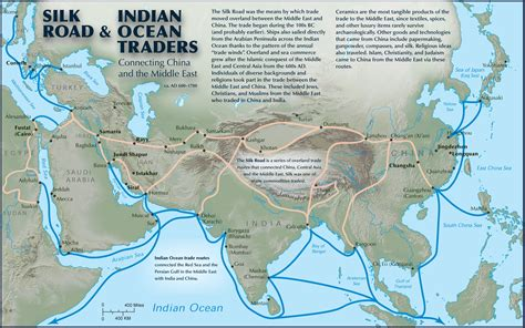 silk road map the silk road international trade and global prosperity