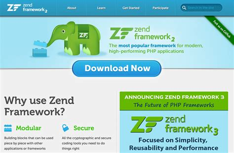 best framework in php 10 best php frameworks for developers organic traffic