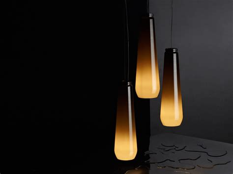drop lights buy the diesel with foscarini glass drop pendant light at