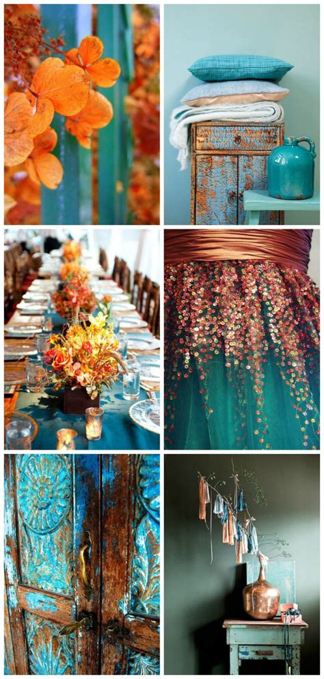 colors that go with copper 25 best ideas about copper color on room