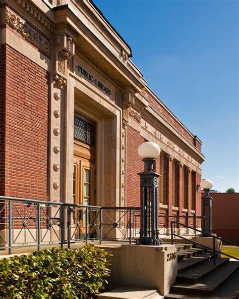 Greenwood Branch Library » W.G. Clark W G Clark