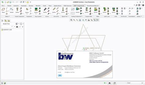 design expert v10 ptc creo expert moldbase extension v10 0 f000 a2z p30