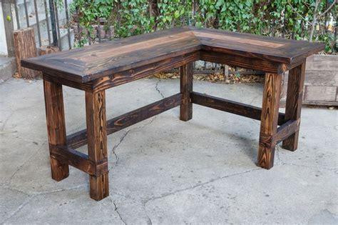 l shaped desk plans l shaped desk plans diy woodworking projects plans