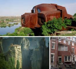 Incredible Houses by Top 70 Most Amazing Houses From Around The World Urbanist