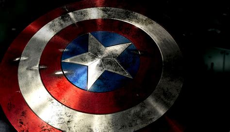 wallpaper of captain america shield hd wallpaper captain america logo desktop high