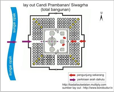 Poster 3d Trimurti Brahma Wisnu Siwa Trimurti wonderful journey menginap di yogyakarta v