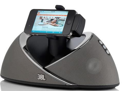 Speaker Dock Jbl Onbeat Mini Semi Second jbl ipod dock car interior design