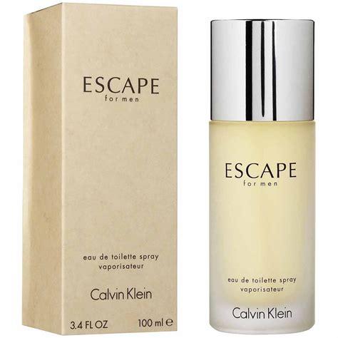 Raja Parfum Bpom Calvin Klein Escape For Edt 100ml ck escape by calvin klein 100 ml edt spray for made in ebay