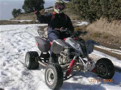 See An Ad Sells Motorbikes 500 Cc Polaris Predator 500