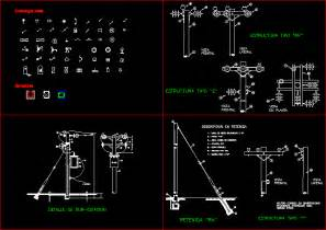 plano lights lights in autocad drawing bibliocad
