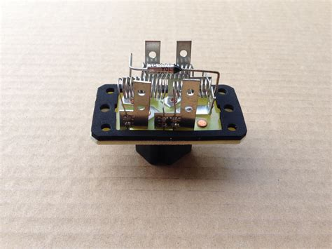 2004 f150 heritage blower motor resistor 20245 20302 4l3z19a706aa ec0161b15 f4zz19a706a hvac blower motor resistor ebay