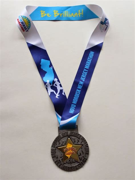 Novo The Newest Bling by 85 Best Race Bling Images On Half Marathons