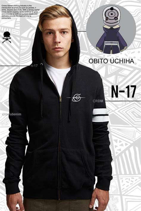 Jaket Anime Sweater anime fashionlelaki