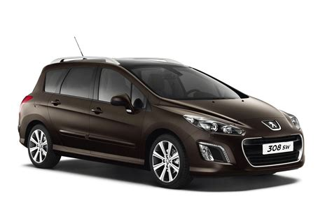 latest peugeot new peugeot 308 sw