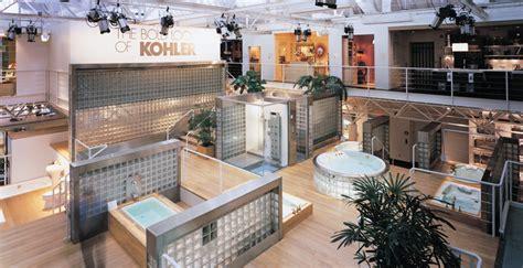 Kohler Kitchen Design Center The Kohler Experience