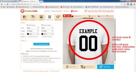 design baju sendiri online print kaler tempah baju design sendiri online print kaler