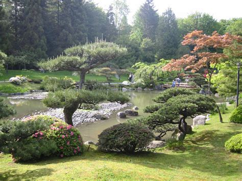 Gardens In Seattle by Japanese Garden In Washington Park A Million Cool Things To Do Seattle