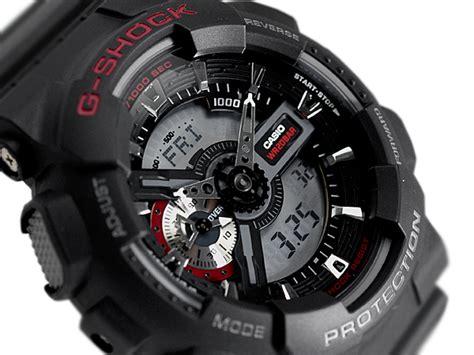 G Shock Time Grey Black g supply rakuten global market casio g shock an analog