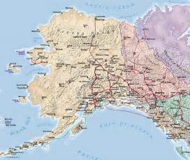 about the usa travel geography gt alaska
