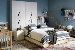 Ikea Single Duvet 50 Ikea Bedrooms That Look Nothing But Charming