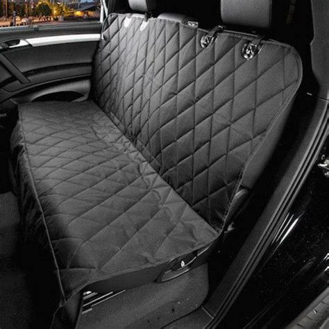 bench seat cover for dogs 17 best ideas about bench seat covers on pinterest jeep
