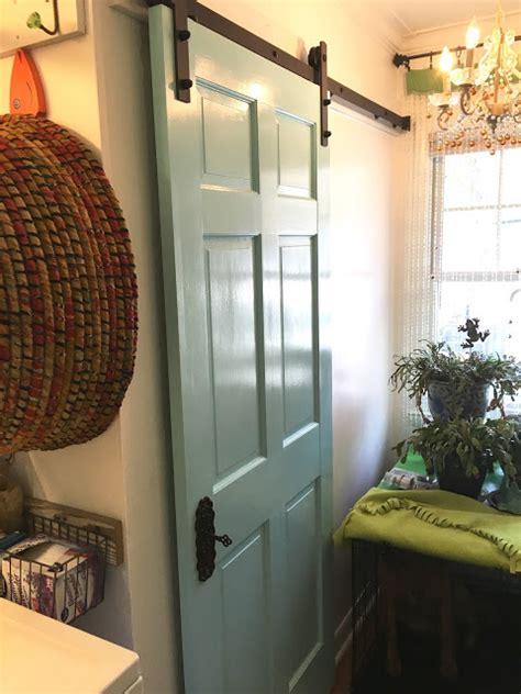 diy sliding barn doors