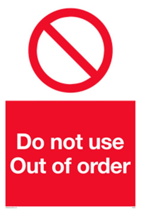 do not use bathroom signs do not use bathroom signs do not use out of order from