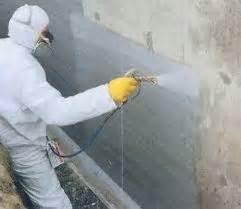 Masterseal 540 Waterproofing waterproofing contractor brownstone facade restoration