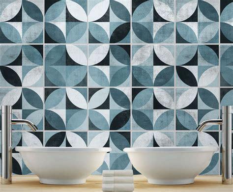 Modern Tile Mid Century Modern Tiles Stickers
