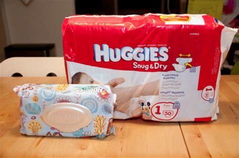 Huggies Sweepstakes - new improved huggies giveaway frugal novice