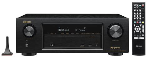 the 7 best stereo receivers to buy in 2017 for between