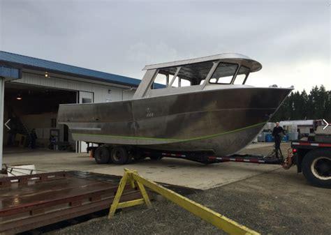 aluminum boats vancouver bc walker custom aluminum boats canpages
