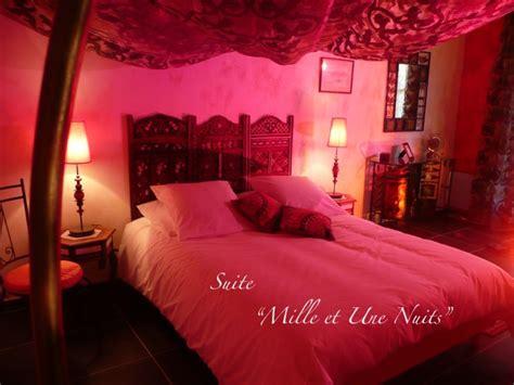 chambre pour une nuit d 233 co chambre 1001 nuits
