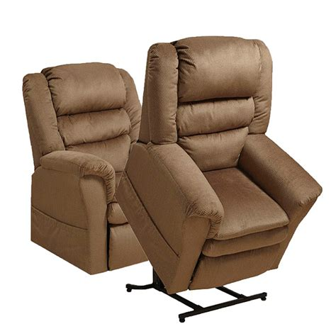 2018 Automatic Rise Recliner Lift Chair Elderly Automatic