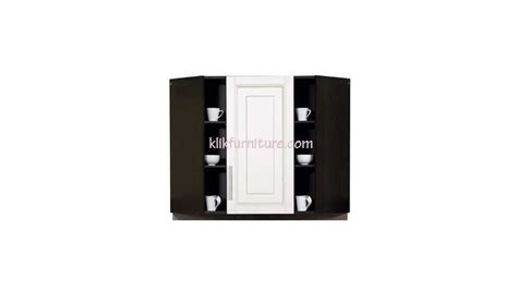 Kitchen Set Atas Sudut Kas014181 Seri Venesia Olympic kas 010880 kitchen set sudut atas minimalis mutiara olympic